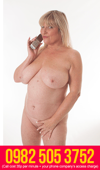Granny Phone Sex Chat